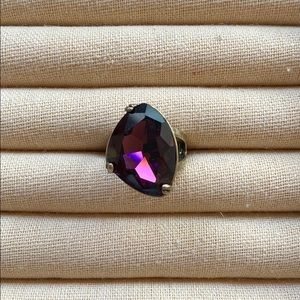Chloe + Isabel Le Rococo Statement Ring